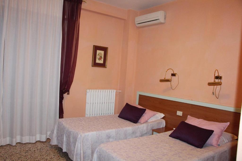Hotel San Donnino Fidenza, Italy