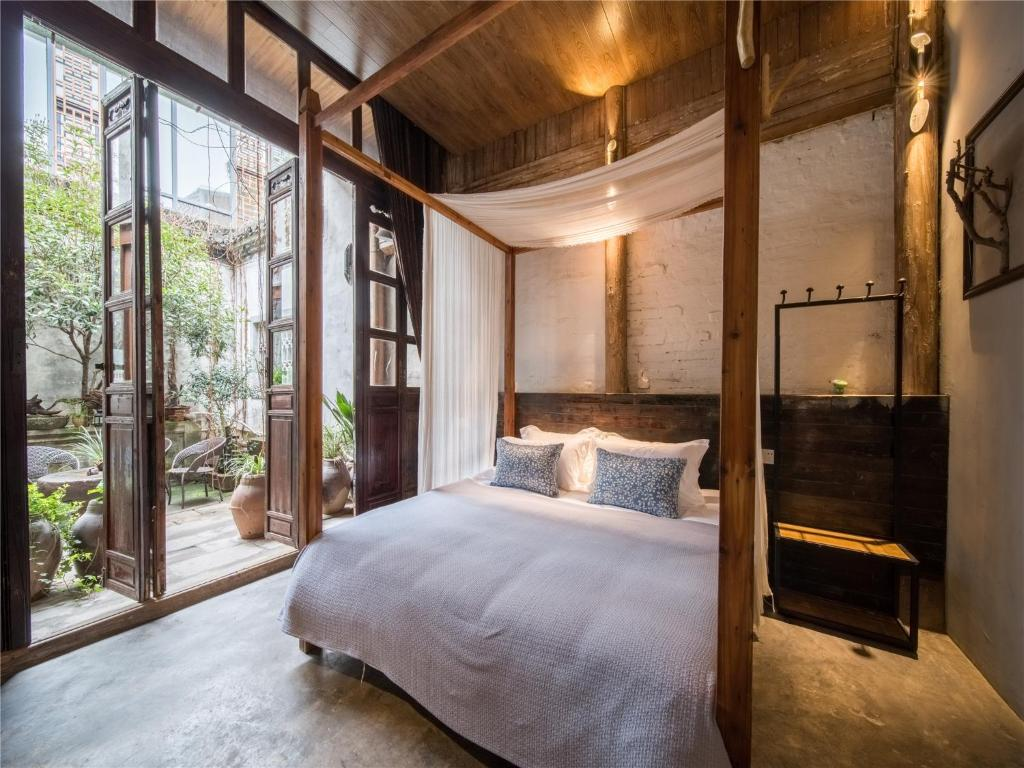 Guzo Su The Old House Boutique Hotel & Cafe