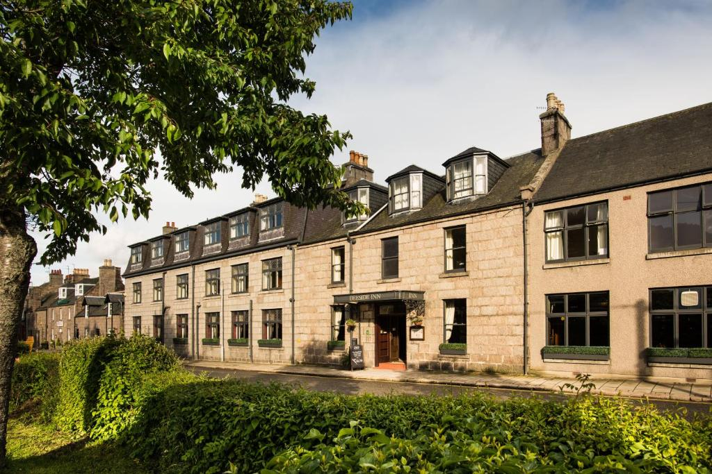 The Deeside Inn - Laterooms