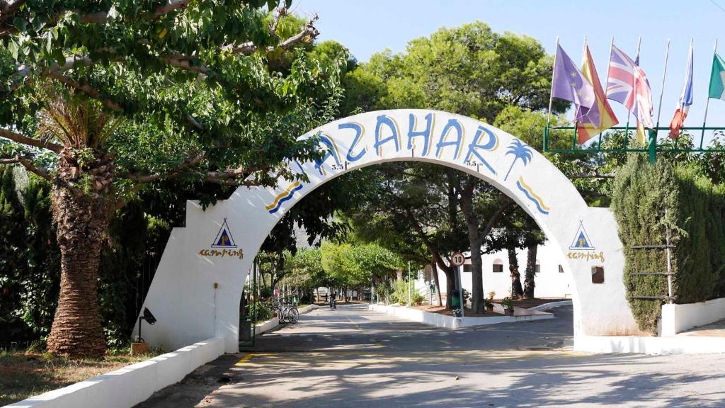 Camping Azahar