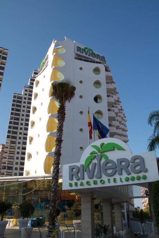 Riviera Beachotel - Adults Only