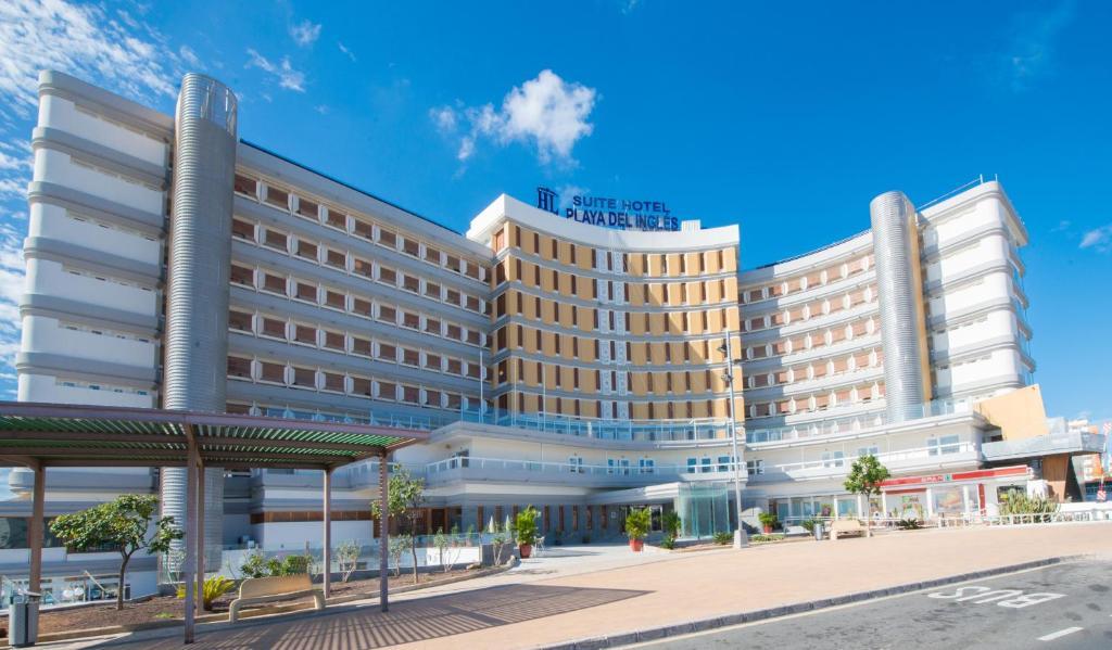 HL Suitehotel Playa del Inglés - Adults Only