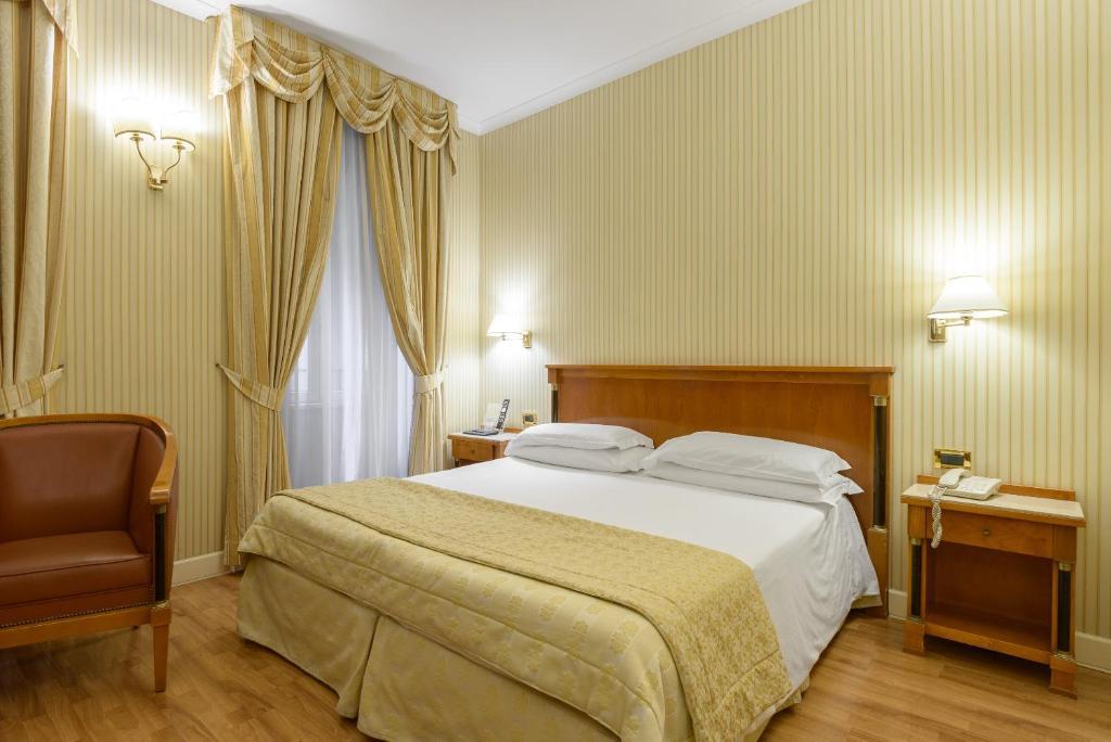 Gambrinus Hotel - Laterooms