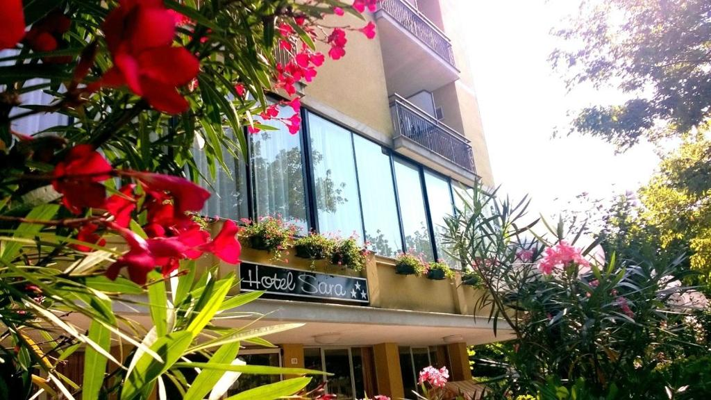 Hotel Sara Cesenatico, Italy