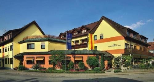 Landgasthof zum Lamm Bahlingen, Germany