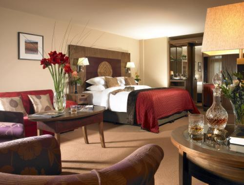 Westport Plaza Hotel, Spa & Leisure Westport, Ireland