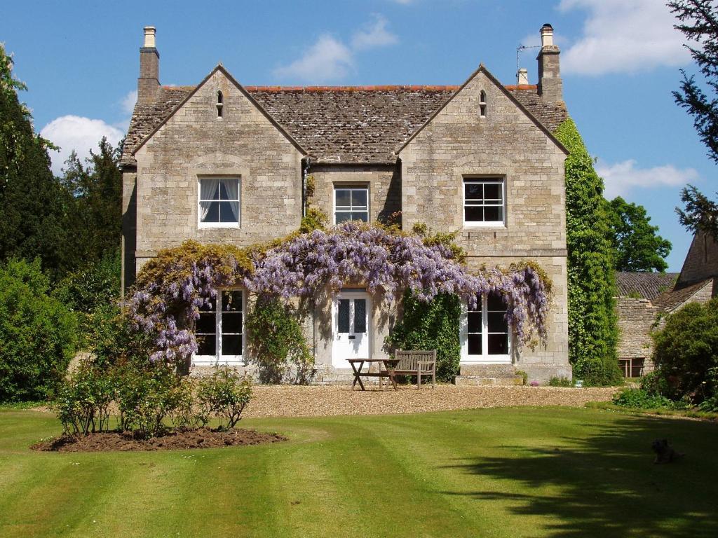 Castle Farm Guest House - Laterooms