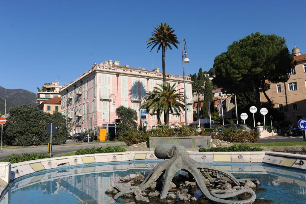 Europa Hotel Design Spa 1877 Rapallo, Italy
