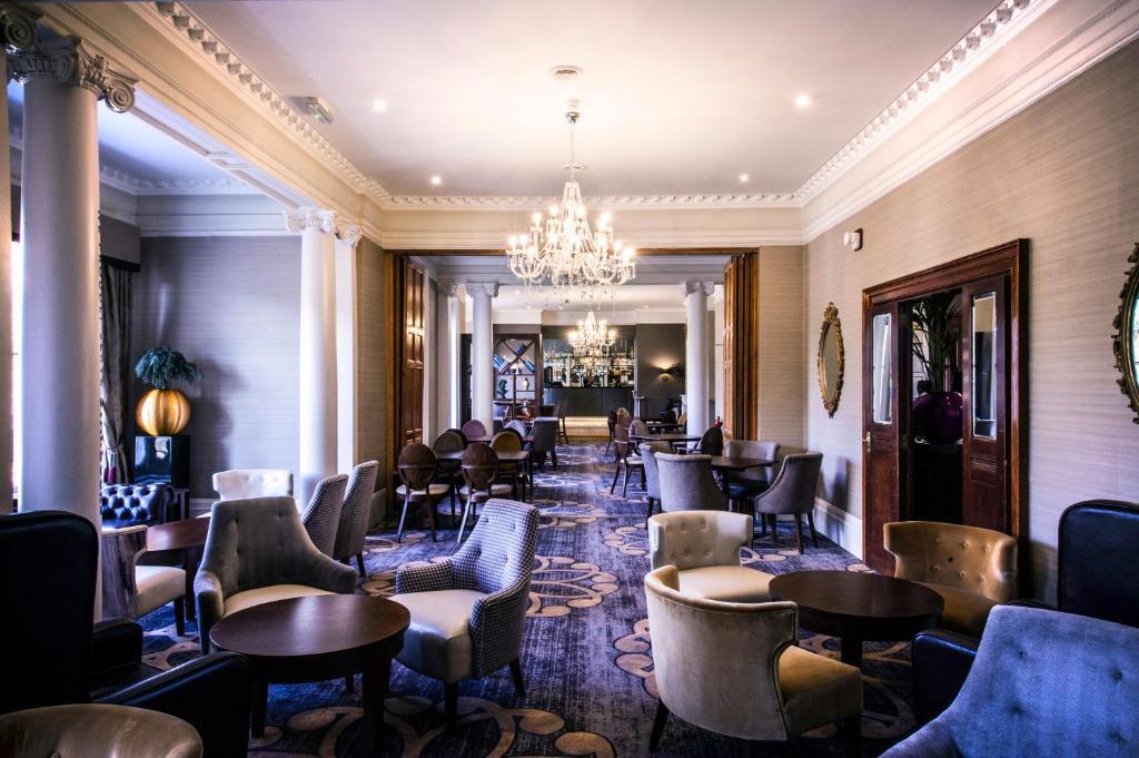 DoubleTree by Hilton Cheltenham - Laterooms