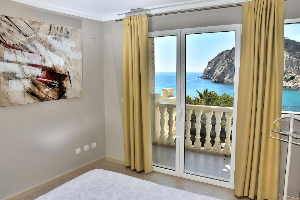 Aparthotel Ola Blanca - Laterooms