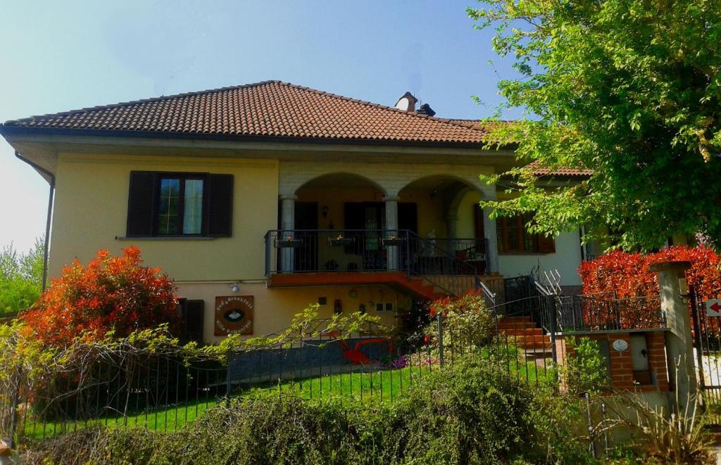 Villa Romaniani