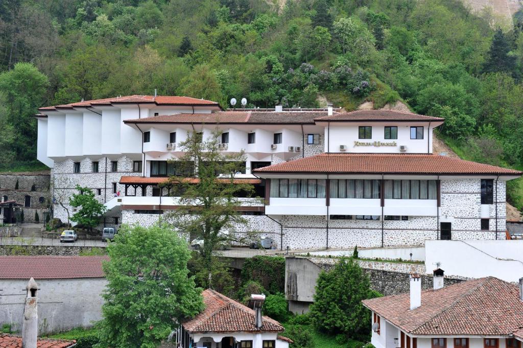 Hotel Melnik Melnik, Bulgaria