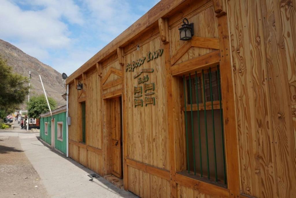 Paposo Inn Hostel