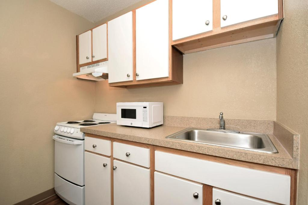 Extended Stay America - Columbia - West - Stoneridge Dr. - Laterooms