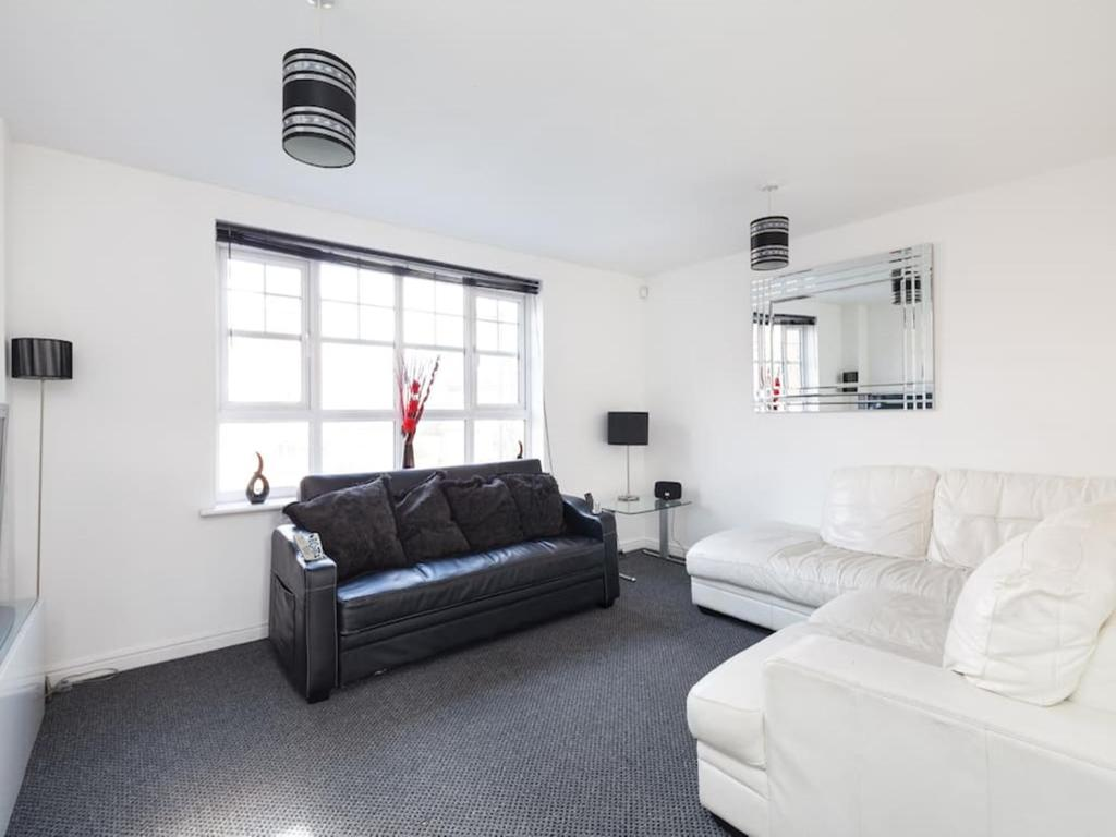 My-Places Abbotsfield Townhouse 3 - Laterooms