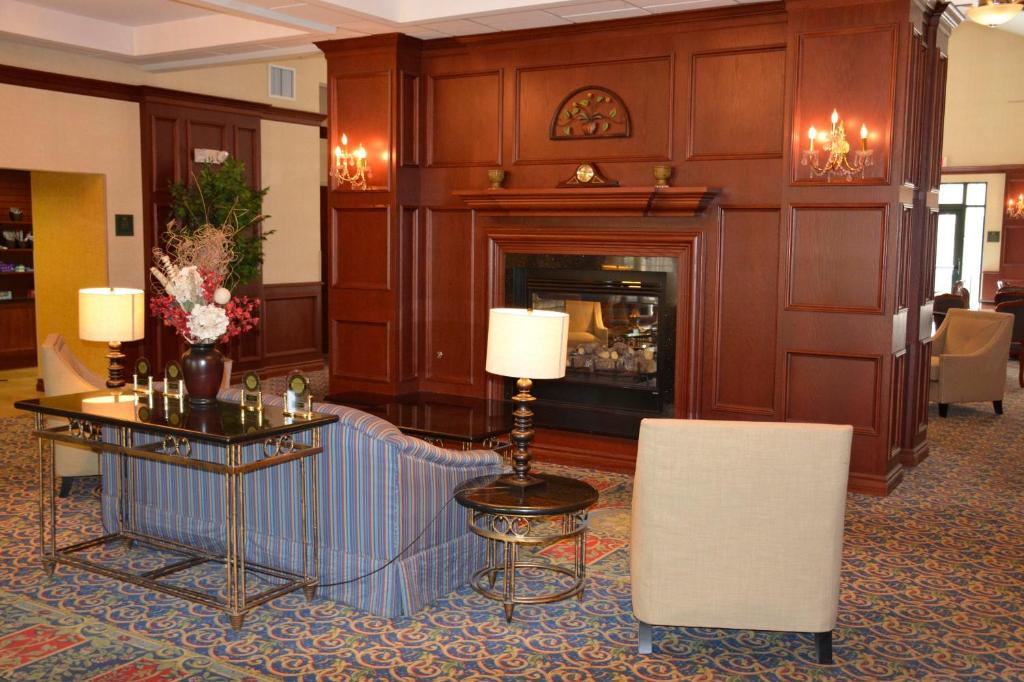 Homewood Suites by Hilton® Brighton - Laterooms
