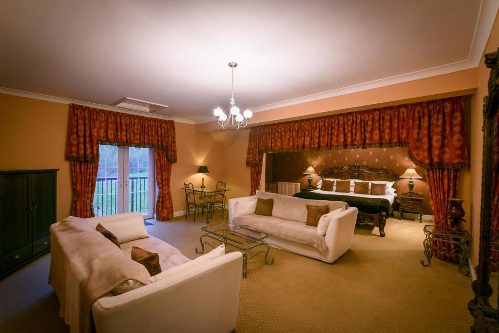 Sychnant Pass Country House - Laterooms