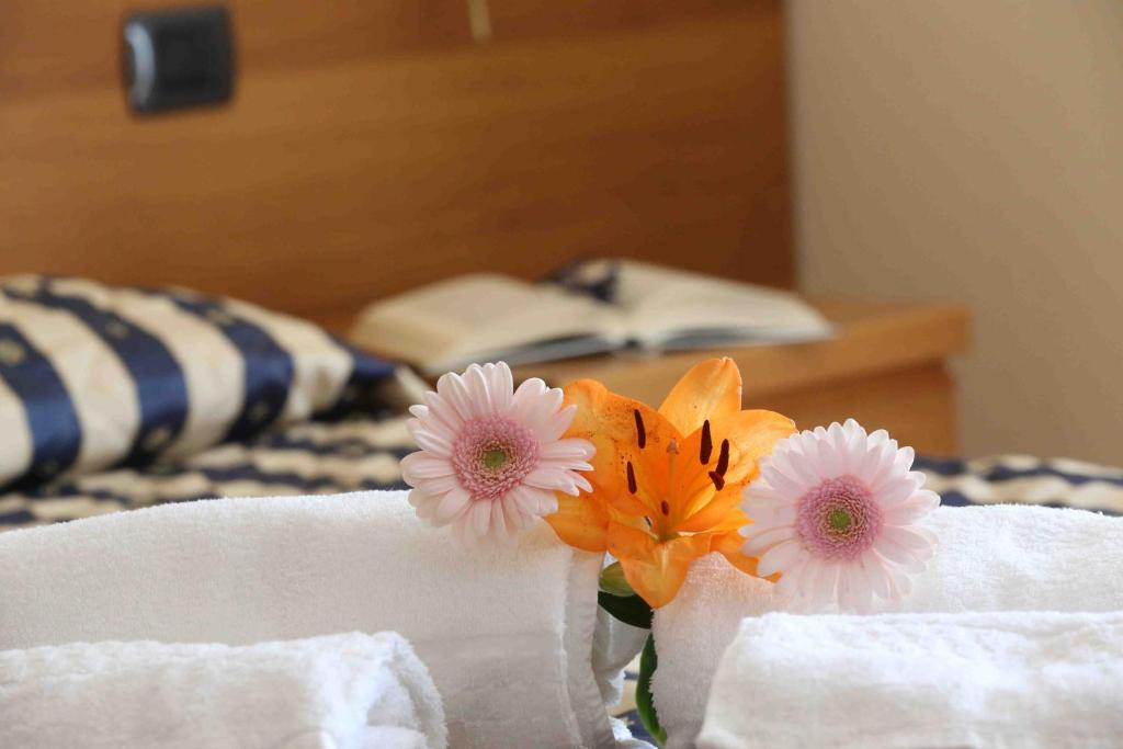 Hotel Costabella San Zeno di Montagna, Italy