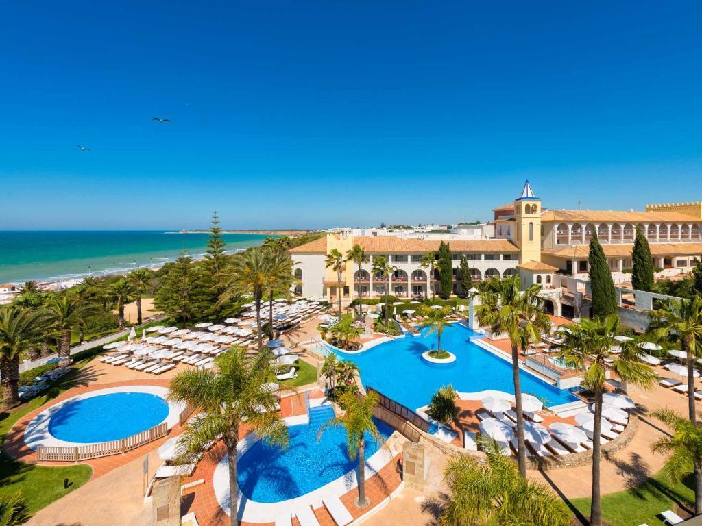 Hotel Fuerte Conil-Resort