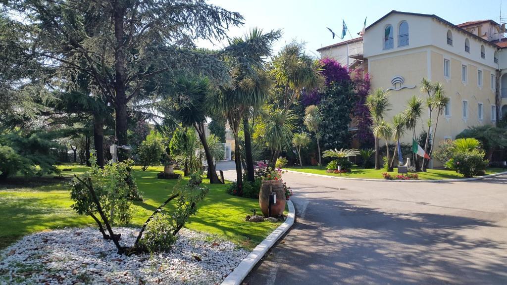 Hotel Mediterraneo Qualiano, Italy