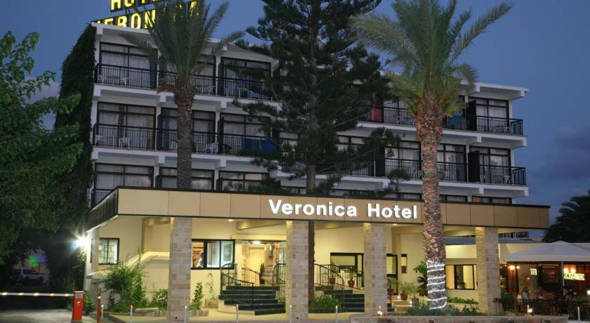 Veronica Hotel Paphos City, Cyprus
