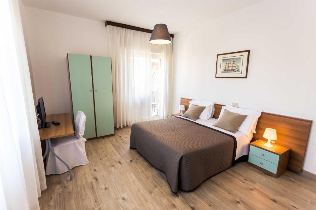 Hotel Antagos Montesilvano, Italy