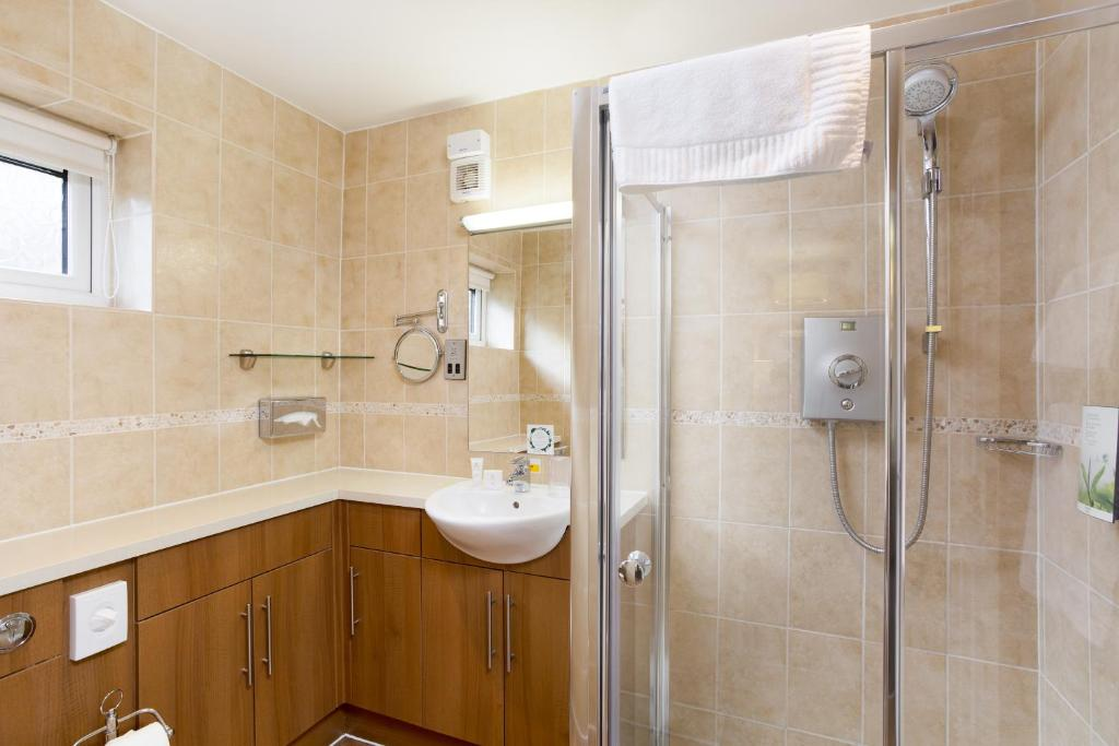 Cromer Country Club by Diamond Resorts - Laterooms
