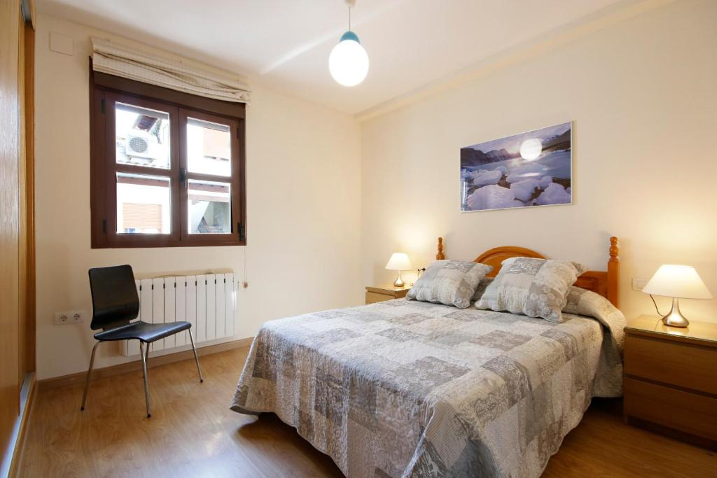 Apartamento Arcoelvira