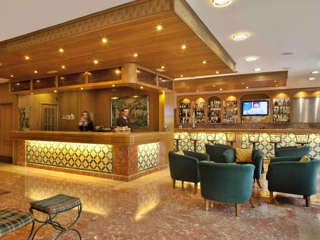 Sheraton Lisboa Hotel & Spa - Laterooms