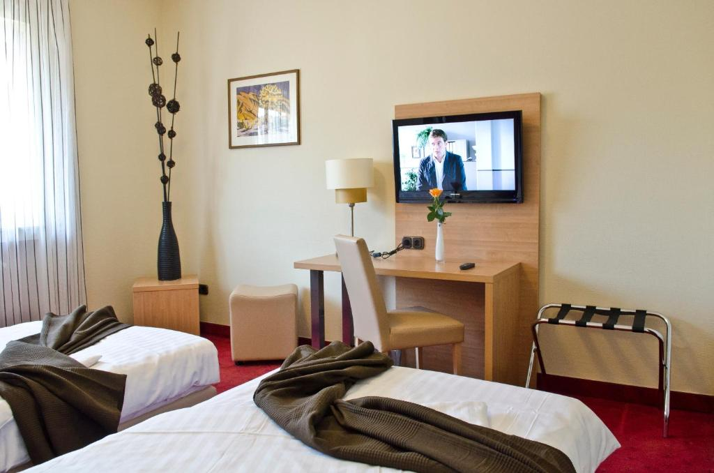 Hotel Paffhausen Wirges, Germany