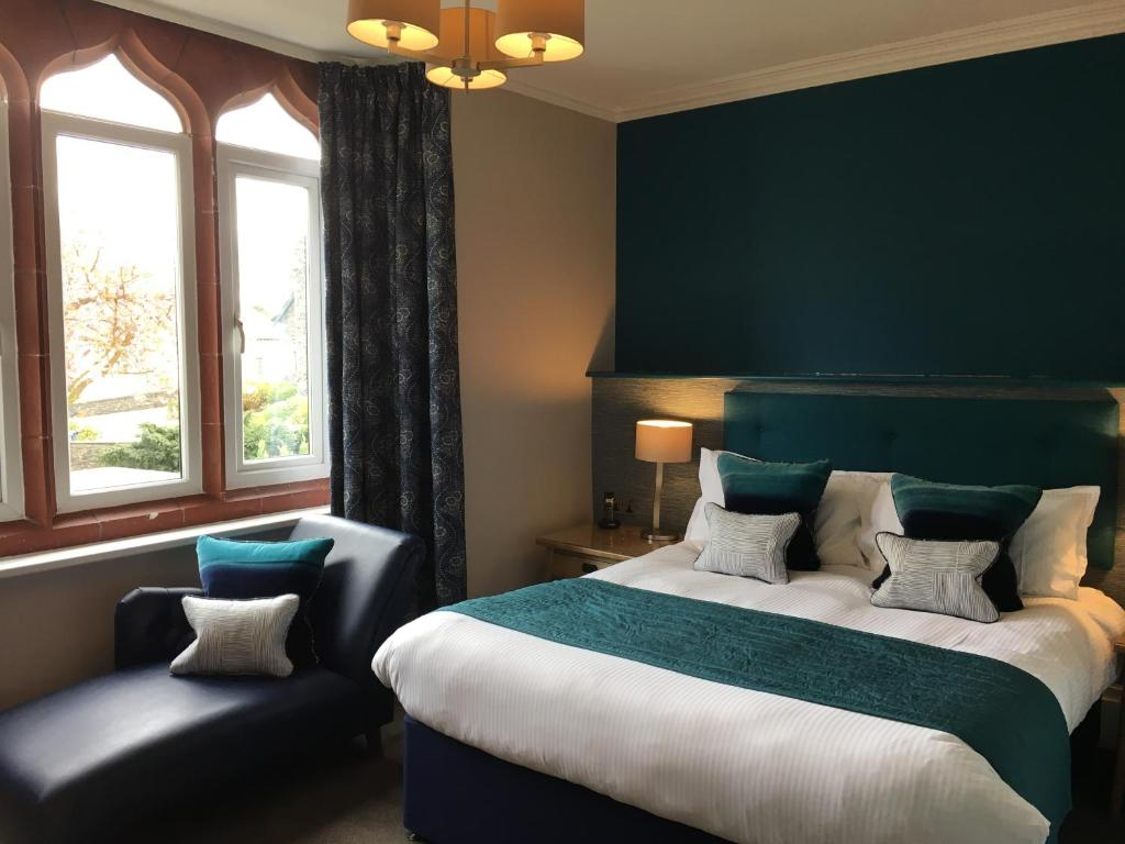The Hideaway at Windermere - Laterooms