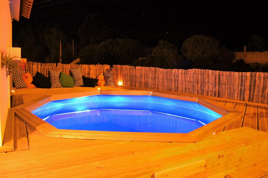The swimming pool at or near Ericeira House Room Accommodation