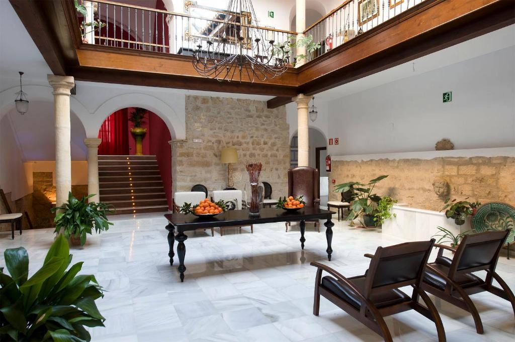 Hotel Las Casas del Consul Ubeda, Spain