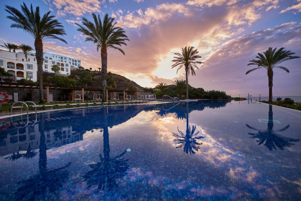 The swimming pool at or near Playitas Hotel - Sports Resort