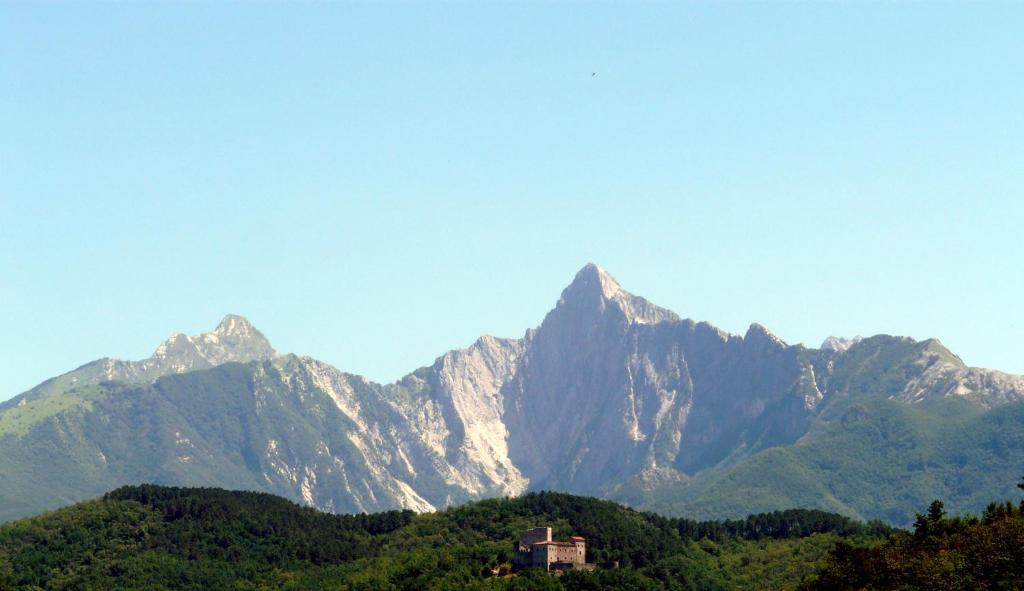 Albergo Il Sicomoro Fivizzano, Italy