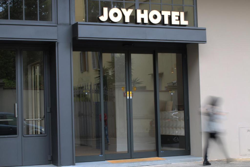 c-hotels Joy Florence, Italy