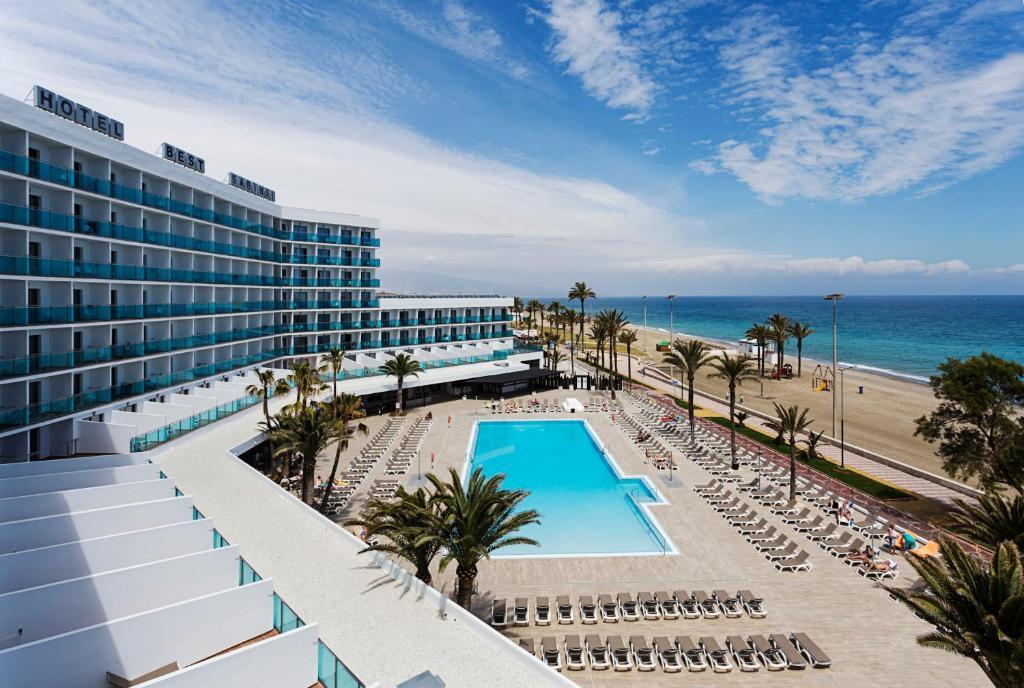 Hotel Best Sabinal
