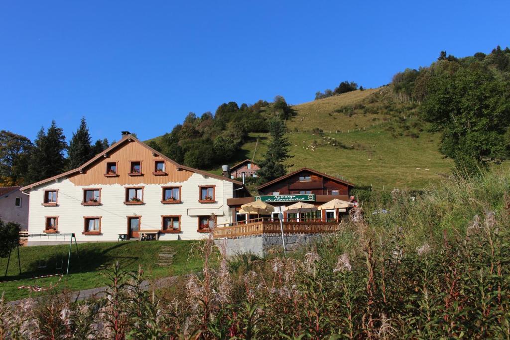 Auberge Le Couchetat La Bresse, France