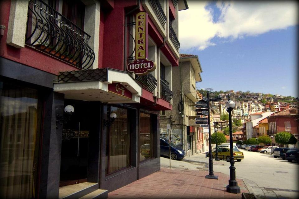 Hotel Central Veliko Tarnovo, Bulgaria