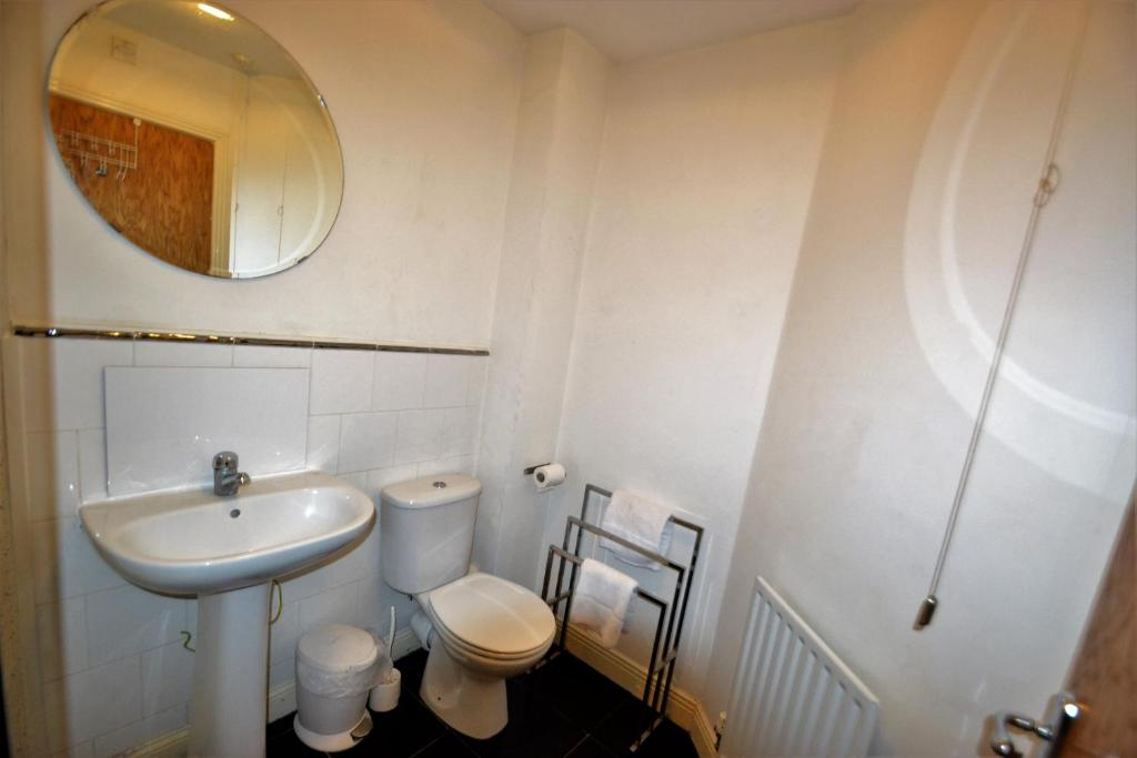 The Telford Whitehouse Hotel - Laterooms