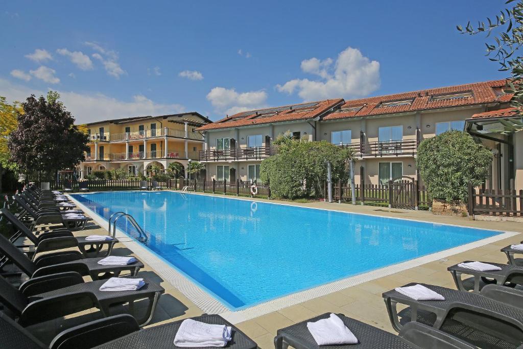 Hotel Splendid Sole, Manerba del Garda – Prezzi aggiornati per il 2021