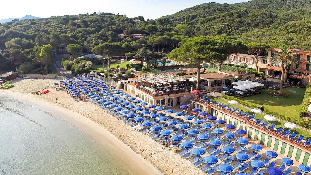 Hotel Desiree Procchio, Italy
