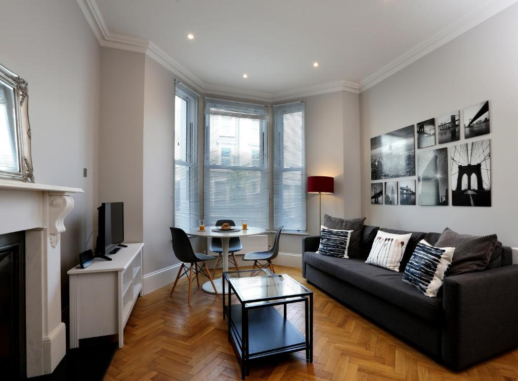 FG Apartment - Earls Court, Ongar Road in London, Greater London, England