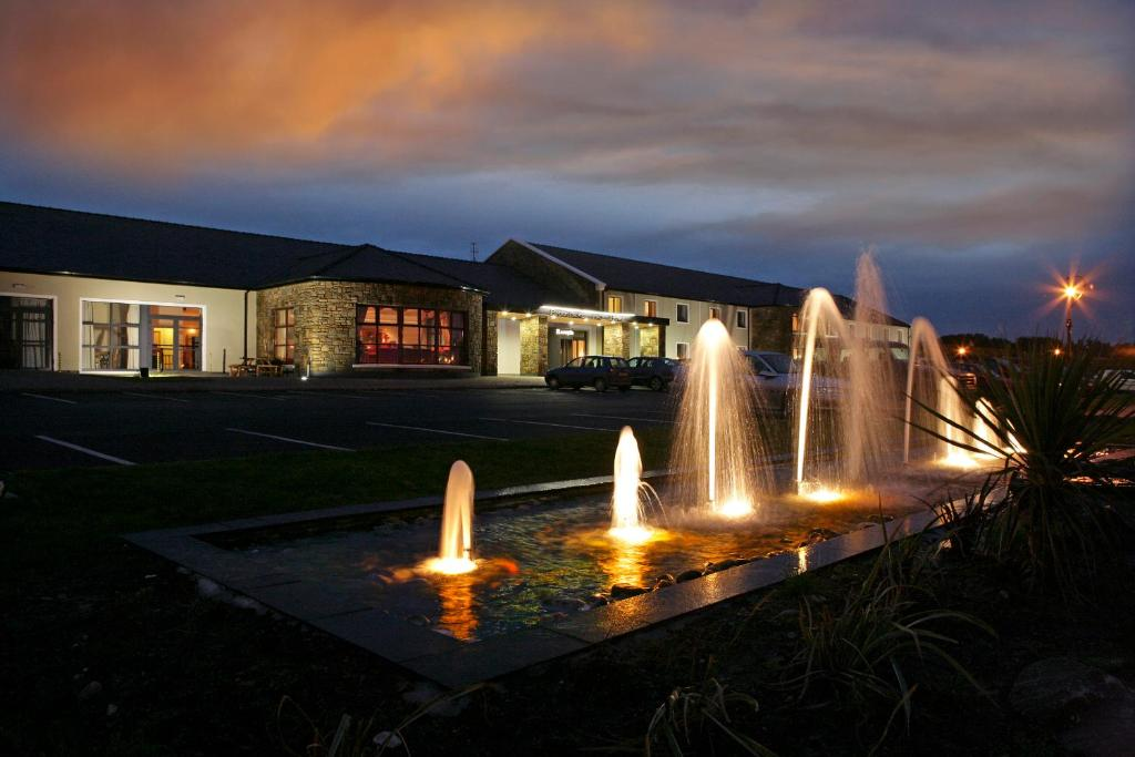 Broadhaven Bay Hotel - Laterooms