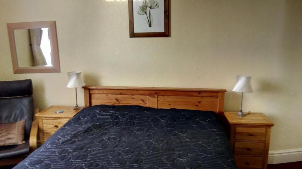 Austin Guest House - Laterooms