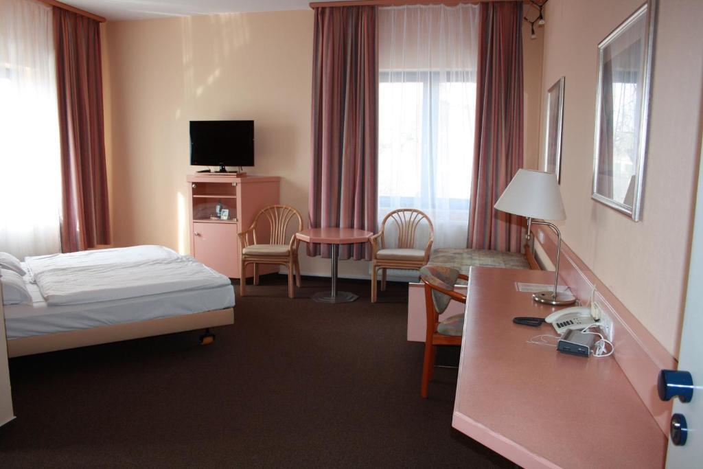 Hotel Christinenhof garni - Bed & Breakfast