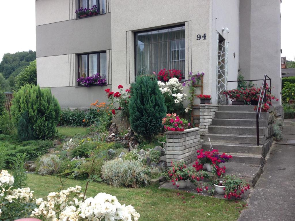 Apartman Hruba Skala
