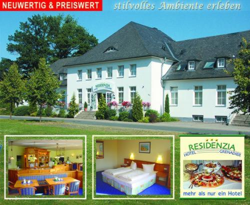 Residenzia Hotel Grenadier Munster im Heidekreis, Germany