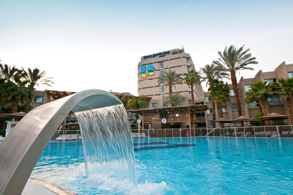 The swimming pool at or near U Coral Beach Club Eilat – Ultra All inclusive