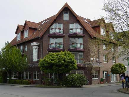 City Hotel Geilenkirchen, Germany